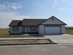 8953 Snapdragon, Missoula, Montana