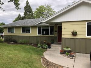 3411 Paxson, Missoula, Montana