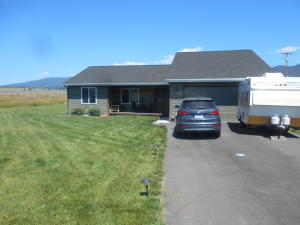 21178 Megan Drive, Frenchtown, MT 59834