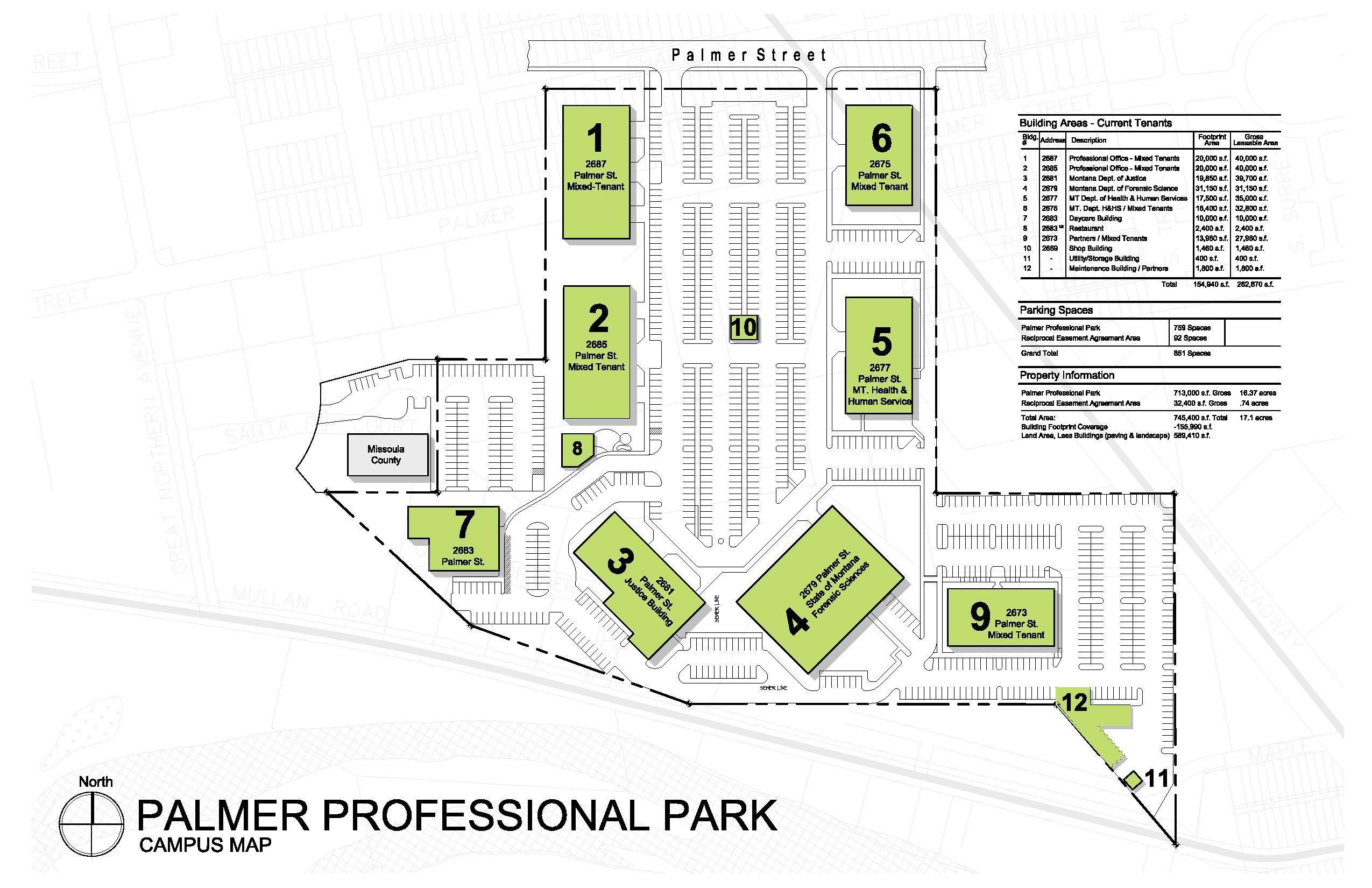 2687 Palmer Street, Missoula, MT 59808, MLS # 21901752 | Berkshire on