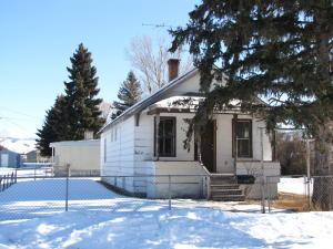 101 Larabie Street, 900 Higgins #7, Deer Lodge, MT 59722