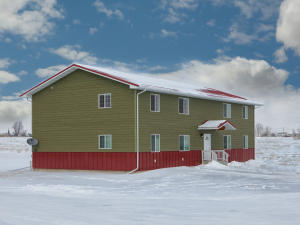 202 4th Avenue North East, Cut Bank, MT 59427