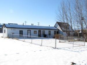 702 Second Street, Deer Lodge, MT 59722