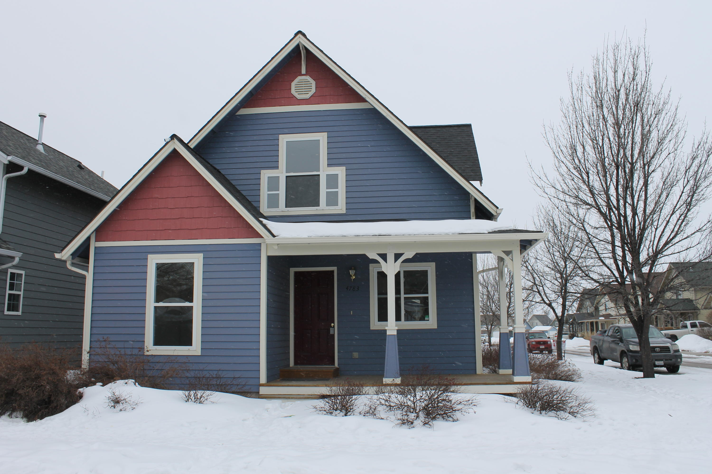 Property Image #1 for MLS #21900057