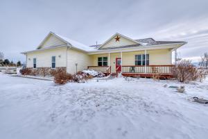 405 St Mary Drive, Stevensville, MT 59870