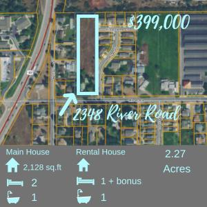 2348 River Road, Missoula, MT 59801