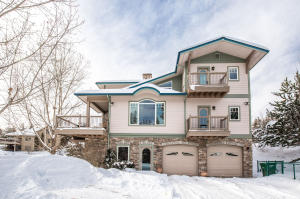 8 Rivertrail Court, Whitefish, MT 59937