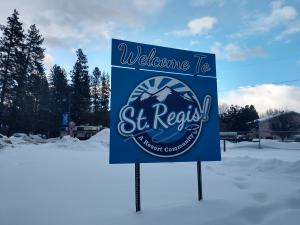 10 Lobo Loop, Saint Regis, MT 59866