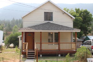 401 2nd Avenue West, Superior, MT 59872