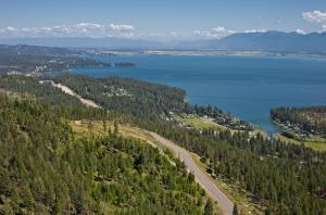 191 Ridge Line Drive, Lakeside, MT 59922