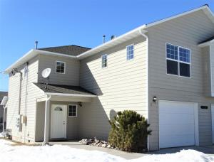 1909 Idaho Street, Unit E, Missoula, MT 59801