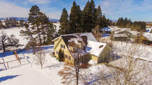 Welcome home to 525 Country Way S in beautiful Kalispell, MT