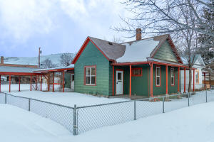 518 Sherwood Street, Missoula, MT 59802