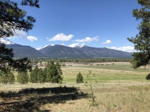 Porter Hill Road, Stevensville, MT 59870