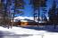Nordique Log Home on 52 Acres