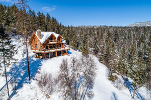 235 Antler Ridge Road, Whitefish, MT 59937