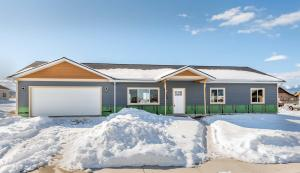 233 Tenderfoot Lane, Stevensville, MT 59870