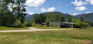 280 Indian Prairie Loop, Victor, MT 59875