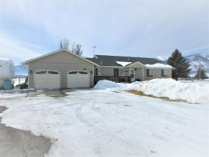 487 Eight Mile Creek Road, Florence, MT 59833