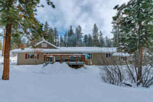 19925 Conifer Drive, Huson, MT 59846