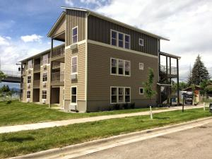 1245 Waverly Street, Unit 105, Missoula, MT 59802