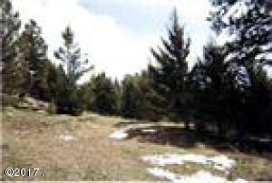 Lot 125 Ridge Spring Road, Helmville, MT 59843