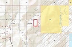 Lot 122 Hidden Canyon Rd, Helmville, MT 59843