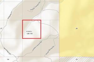 Lot 123 Hidden Canyon Road, Helmville, MT 59843