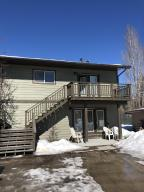 638 Denver Street, Unit 4, Whitefish, MT 59937