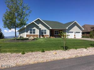 218 West Bowman Drive, Kalispell, MT 59901