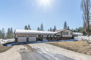 19000 Sorrel Springs Lane, Frenchtown, MT 59834