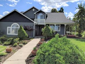 4545 Scott Allen, Missoula, MT 59803