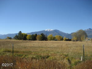 Nhn South Cougar Lane, Stevensville, MT 59870