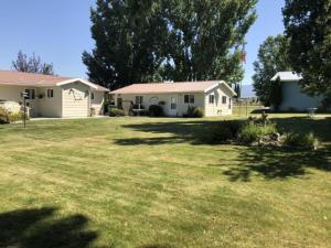 4493 Sunnyside Cemetery Road, Stevensville, MT 59870