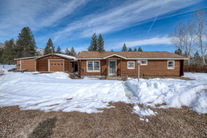 1114 Cb Lane, Hamilton, MT 59840