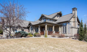 2708 Pinnacle Place, Missoula, MT 59808