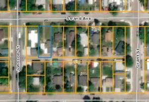 1945 Strand Avenue, Missoula, MT 59801