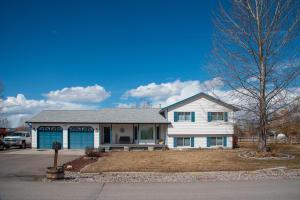 6680 Prairie Schooner Lane, Missoula, MT 59808