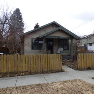 521 East Florence Street, Missoula, MT 59801