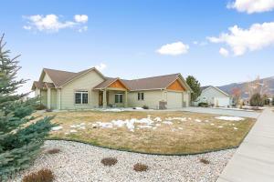 1509 Creekside Drive, Stevensville, MT 59870