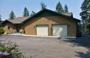 143 Wulff Lane, Lakeside, MT 59922