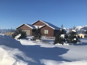 136 Lone Tree Way, Corvallis, MT 59828