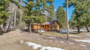 14 Brewster Creek Road, Clinton, MT 59825