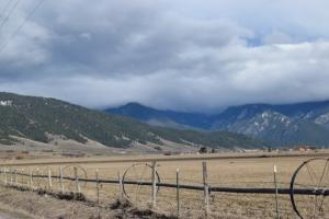 Nhn White Coyote Road, Arlee, MT 59821