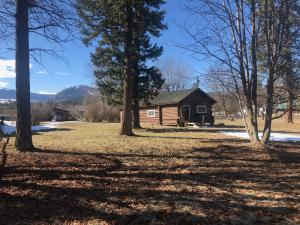 27 Lakeside Avenue, Lakeside, MT 59922