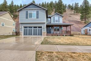 11505 Stella Blue Drive, Lolo, MT 59847