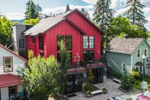 22 Lupfer Avenue, Unit 22b, Whitefish, MT 59937