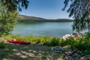 5358 North Ashley Lake Road, Kalispell, MT 59901