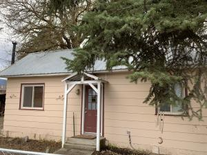 204 Main Street, Saint Regis, MT 59866
