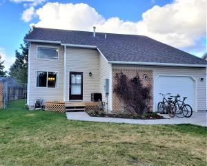 608 North Curtis Street, Missoula, MT 59801